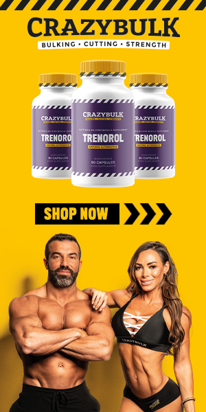 steroide anabolisant legal Trenbolone Enanthate 100mg